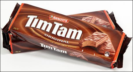 tim tam slam instructions